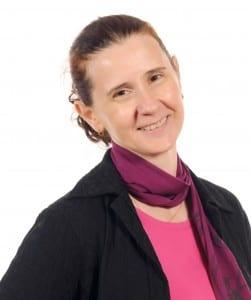 Kathy Baykitch